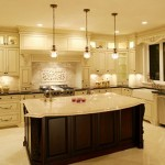 kitchen lighting burlington